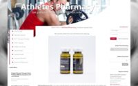 athletespharmacy.to review