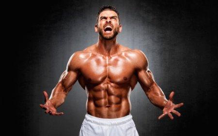 bodybuilding pump