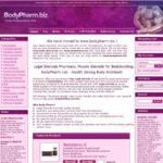 bodypharm.biz