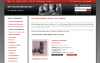 buytestosterone.net review