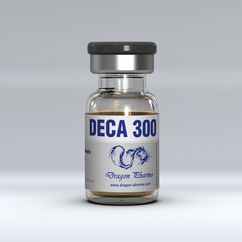 deca 300 review