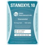 stanoxyl review